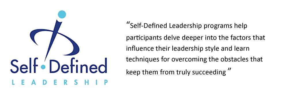 Self Defined Leadership
