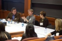 Teaching at Harvard-Center for Public Leadership Fellows' Reunion